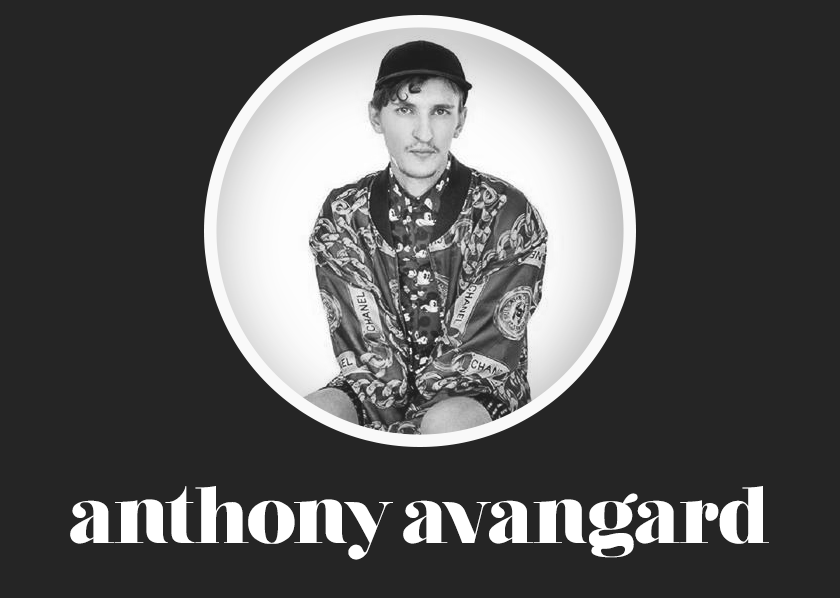 anthony avangard